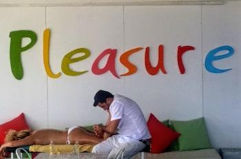 Pleasure Beachside Studios