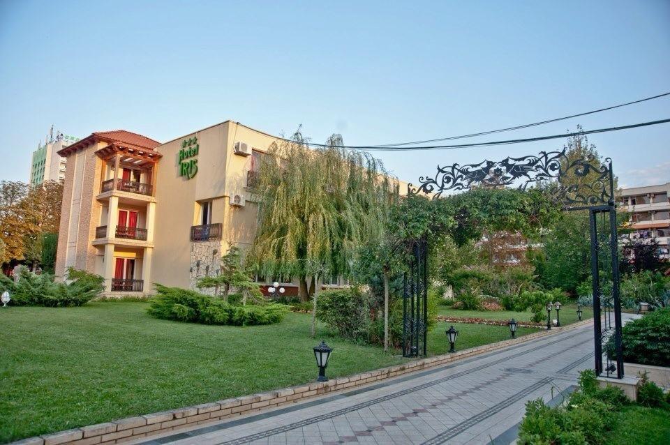 Hotel Iris Nalba Mimoza