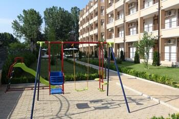 Saint Elena Apartcomplex