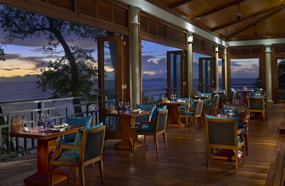 Hilton Seychelles Northolme Re