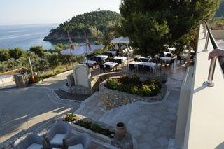 ALONISSOS BEACH BUNGALOWS  SUITES HOTEL