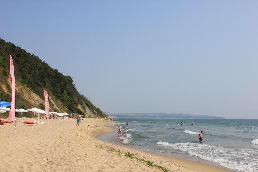 MARINA SANDS OBZOR BEACH