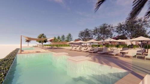Hotel White Lagoon - All Inclusive