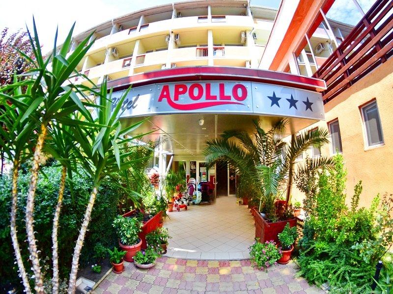 Apollo Ovicris