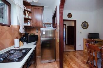 Apartments Zeljko