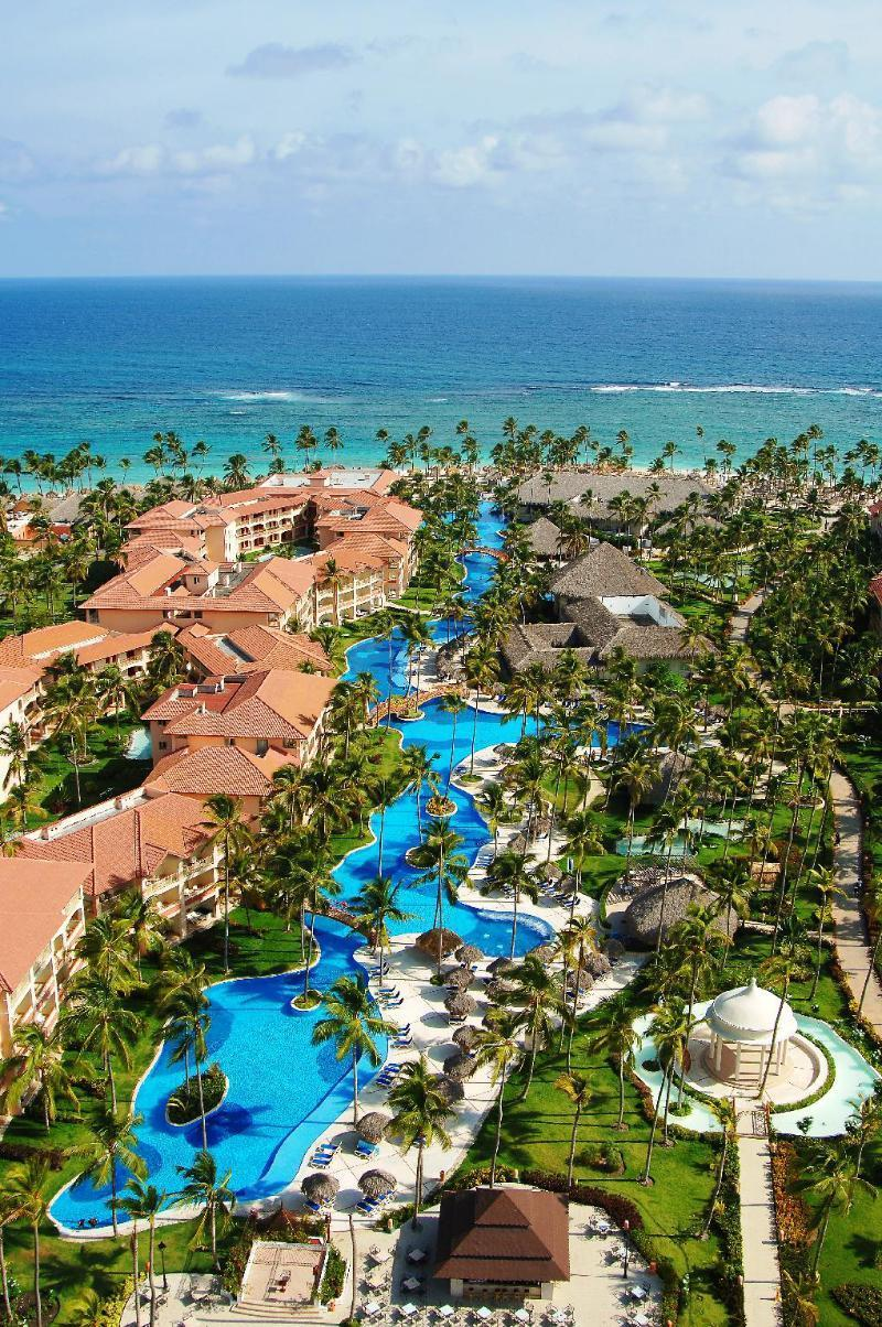 Majestic Colonial Punta Cana Resort (adults Only)