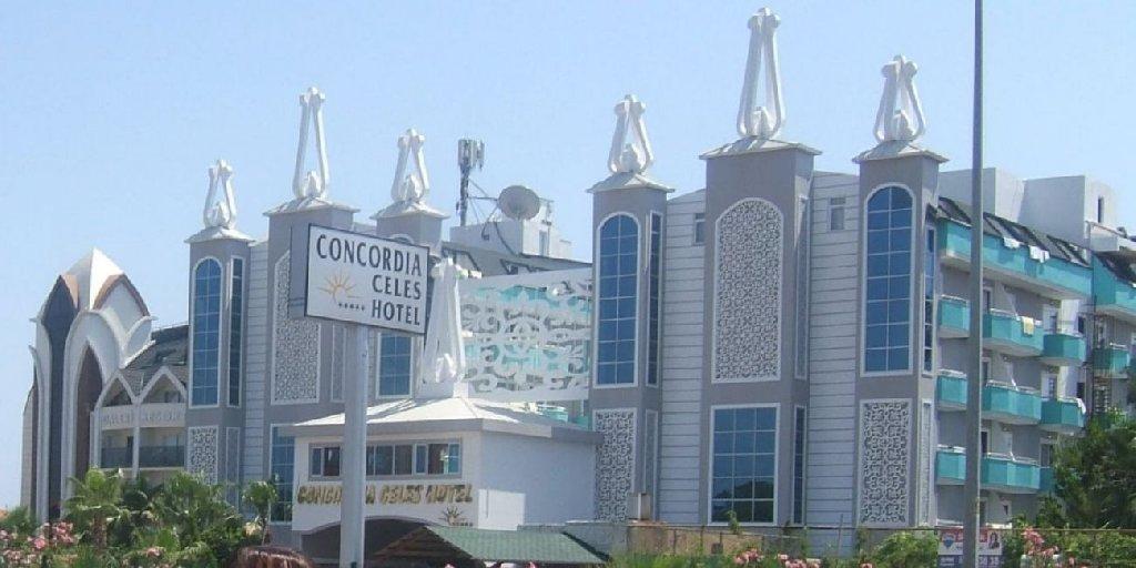 CONCORDIA CELES