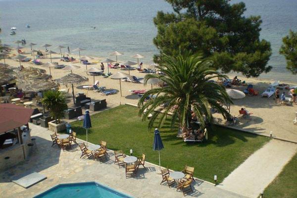 Rachoni Bay -  Resort