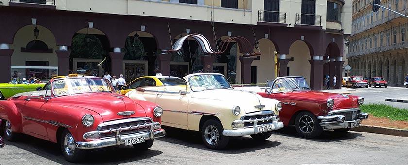 Circuit de grup - Experience Cuba Linda, Noiembrie - 17 zile cu Yulicary Sarracent