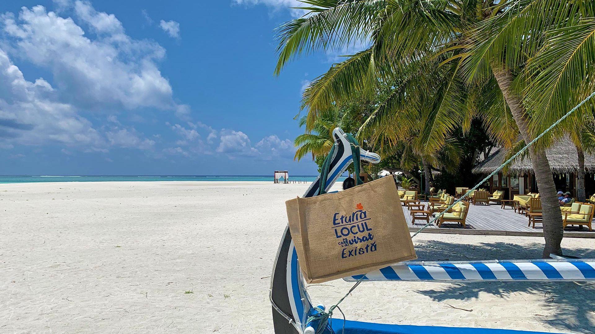 Sejur plaja Maldive, 10 zile - martie 2022