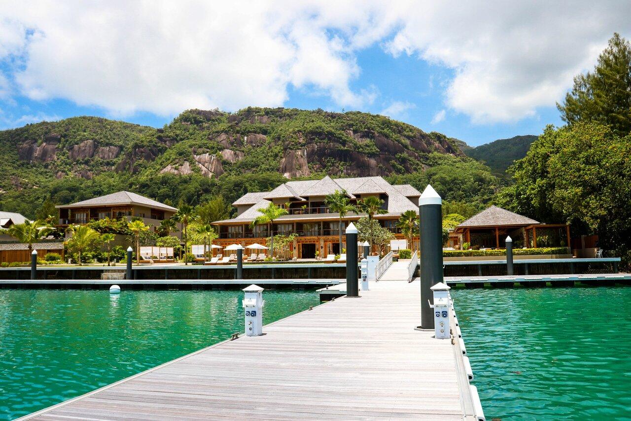 Lescale Resort Marina And Spa