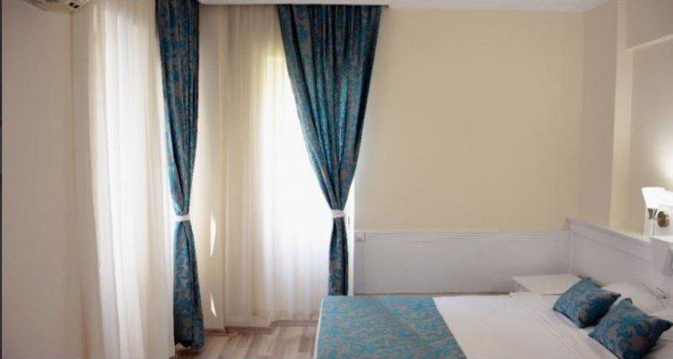 Ganita Garden Suite Hotel