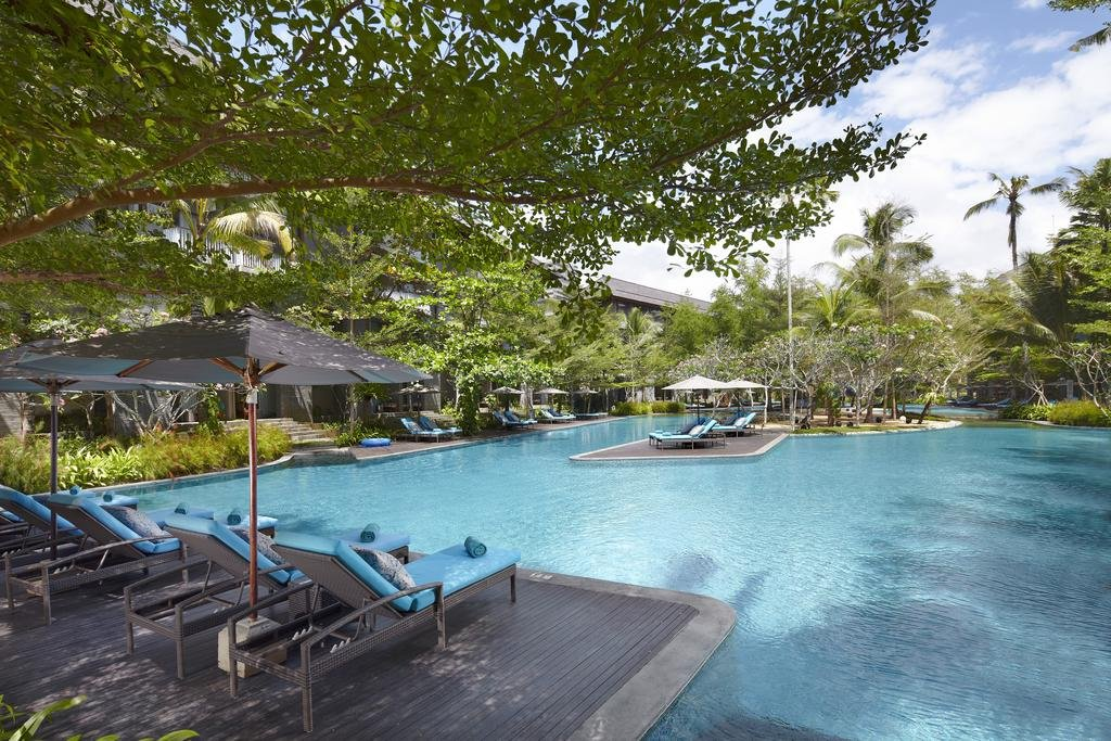 Courtyard by Marriot Nusa Dua Resort
