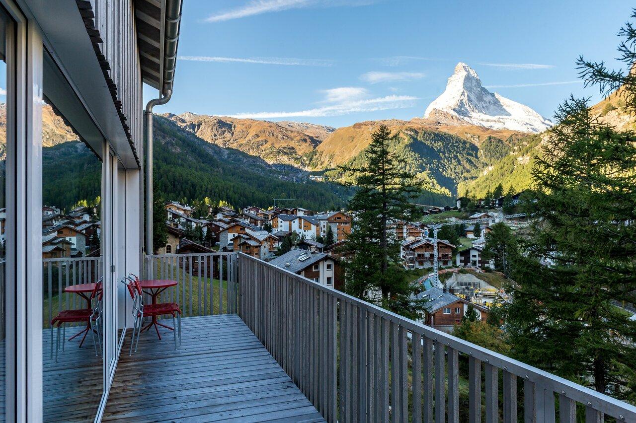 Legendar Zermatt