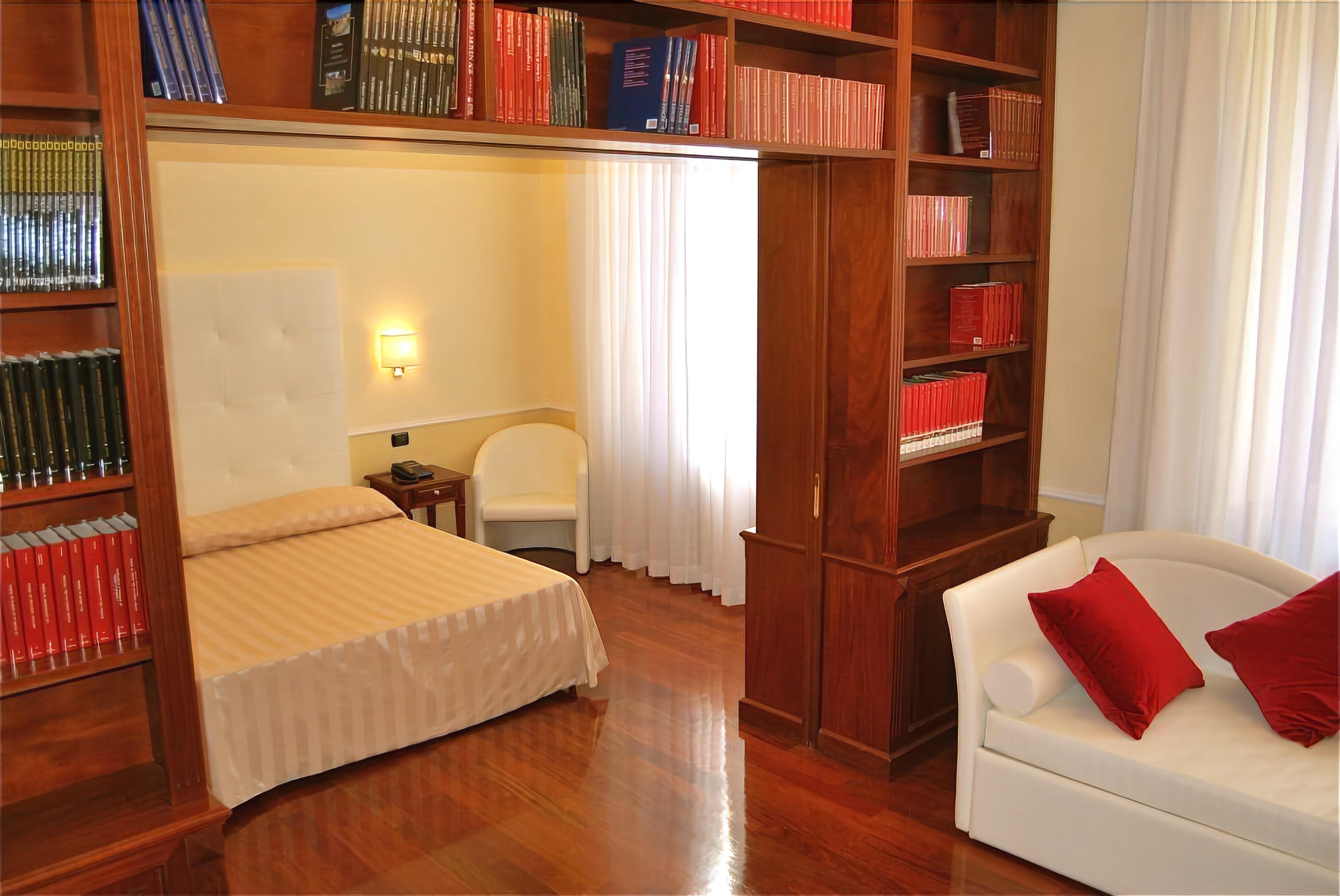 Ludovisi Luxury Rooms