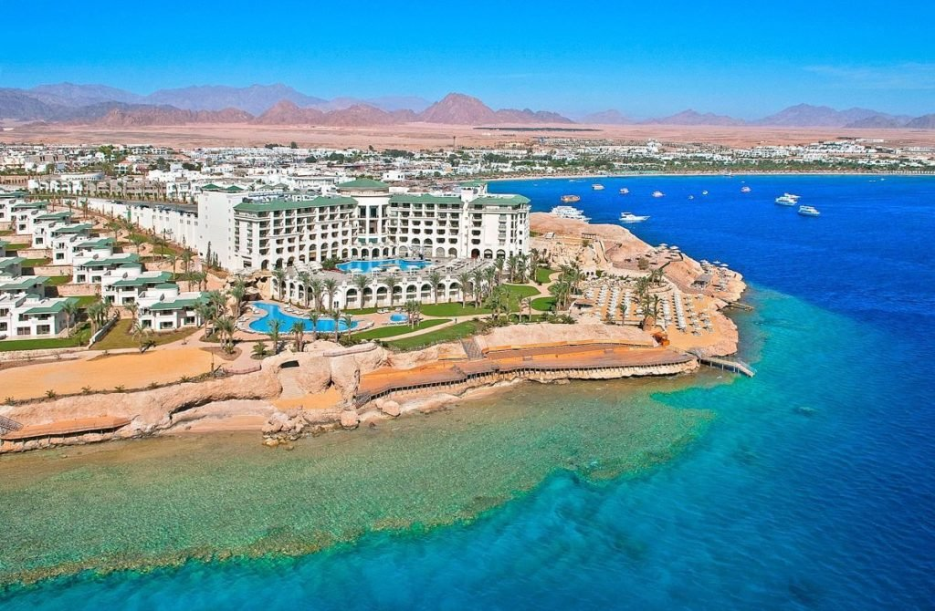 STELLA DI MARE BEACH SHARM