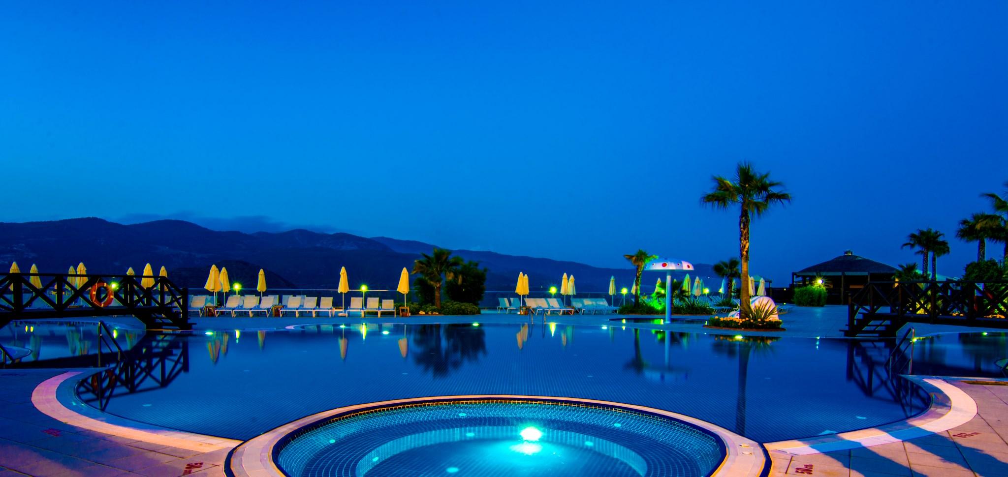 Kusadasi Golf & Spa Resort - All Inclusive
