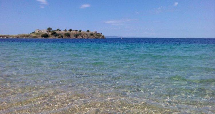 TORONI BLUE SEA - Toroni