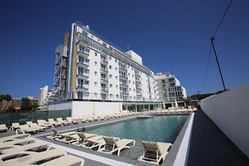 Hotel Europa Splash And Spa