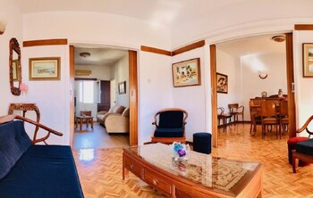 Timeless Apartment in the City Centre