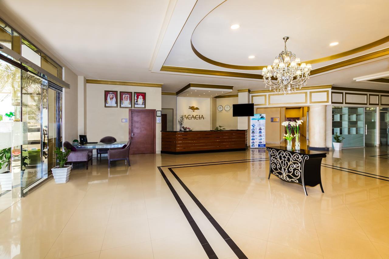 BM Acacia Hotel and Apartments