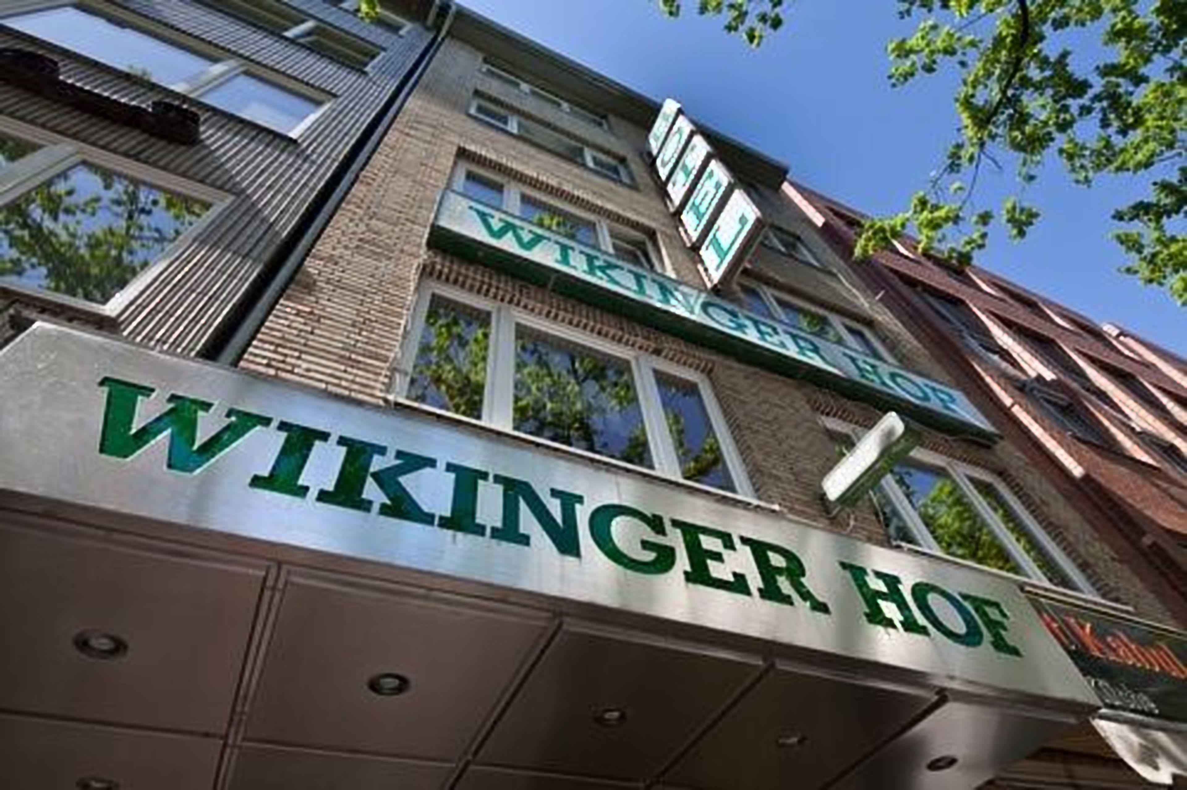 Wikinger Hof Hamburg