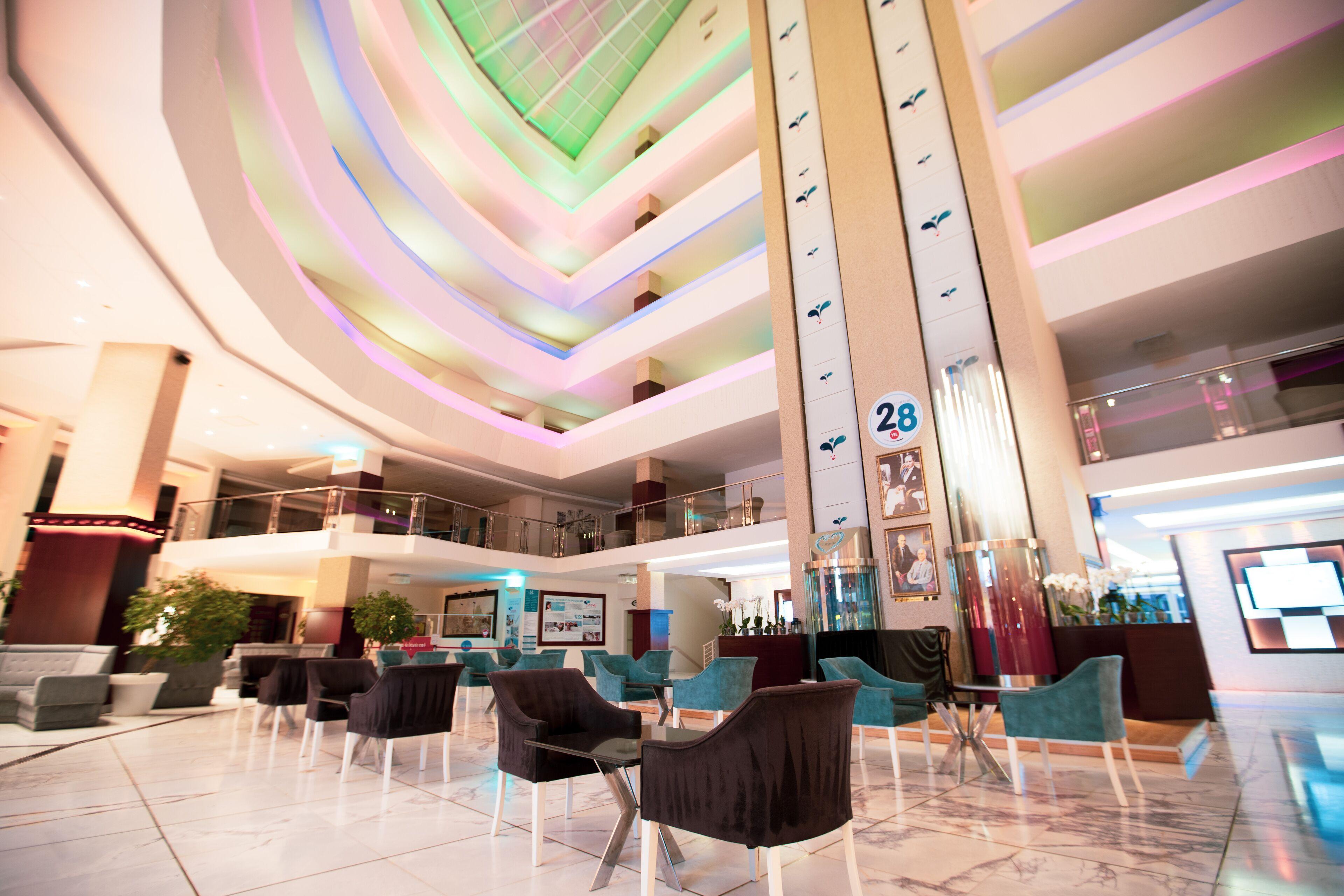 Orucoglu Thermal Resort Afyon