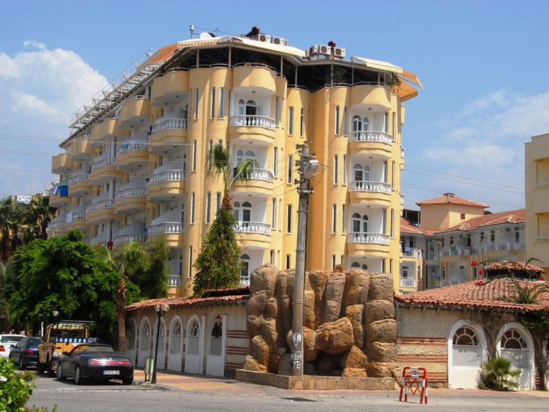 ARTEMIS PRINCESS HOTEL