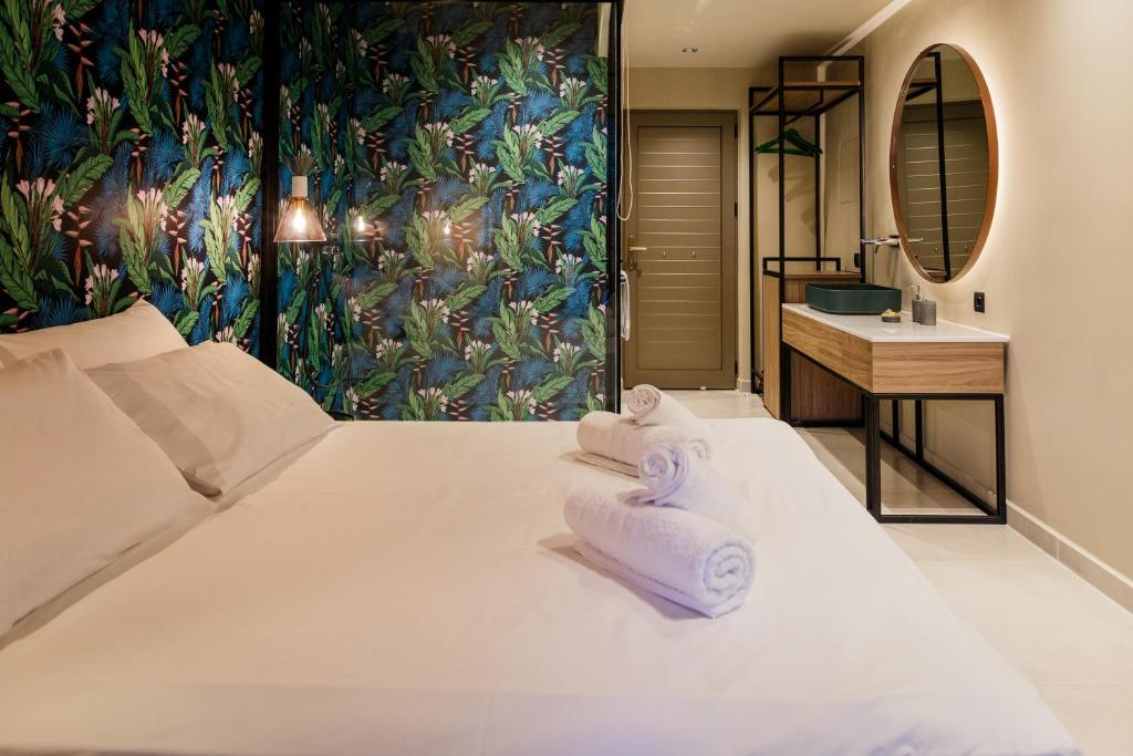 Agave Boutique Hotel (Adults Only)