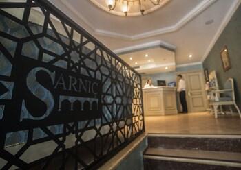 Sarnic Premier