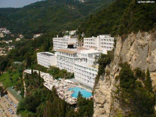 Mayor La Grotta Verde (Adults Only 16+) (A.Gordios)