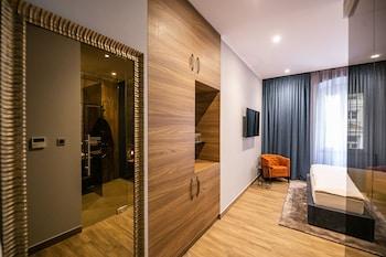 Teatro Suite And Rooms