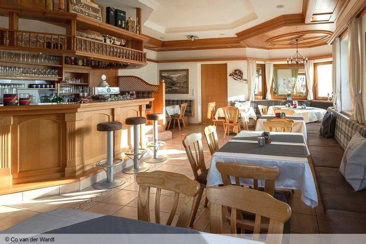 Casa rustică Alpenherz