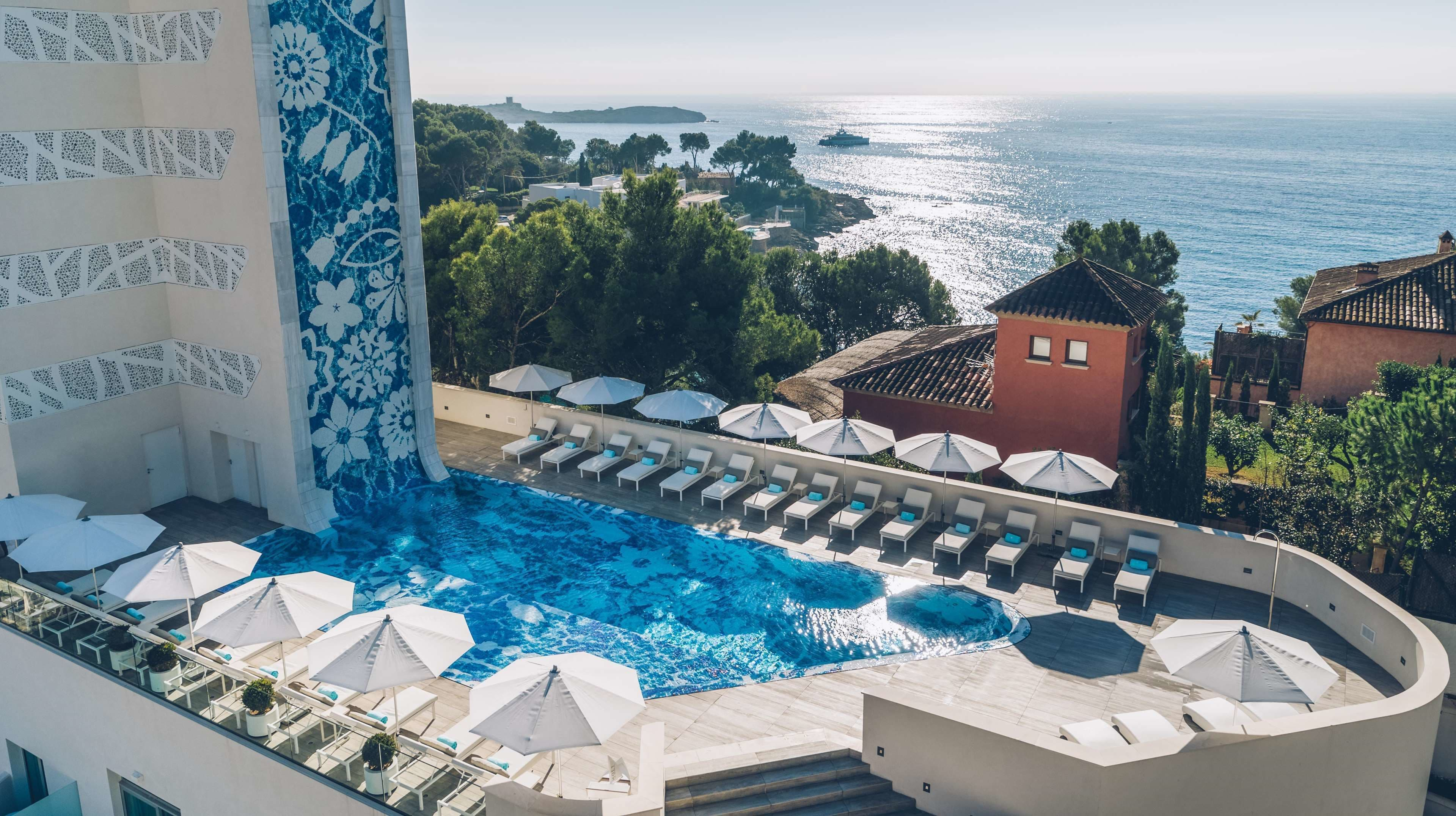 Iberostar Grand Hotel Portals Nous - Adults Only