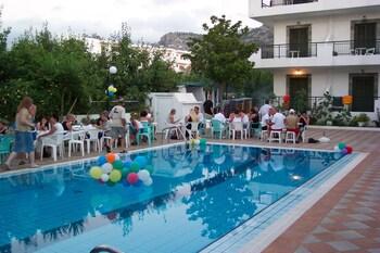 Katia Maria Apartments