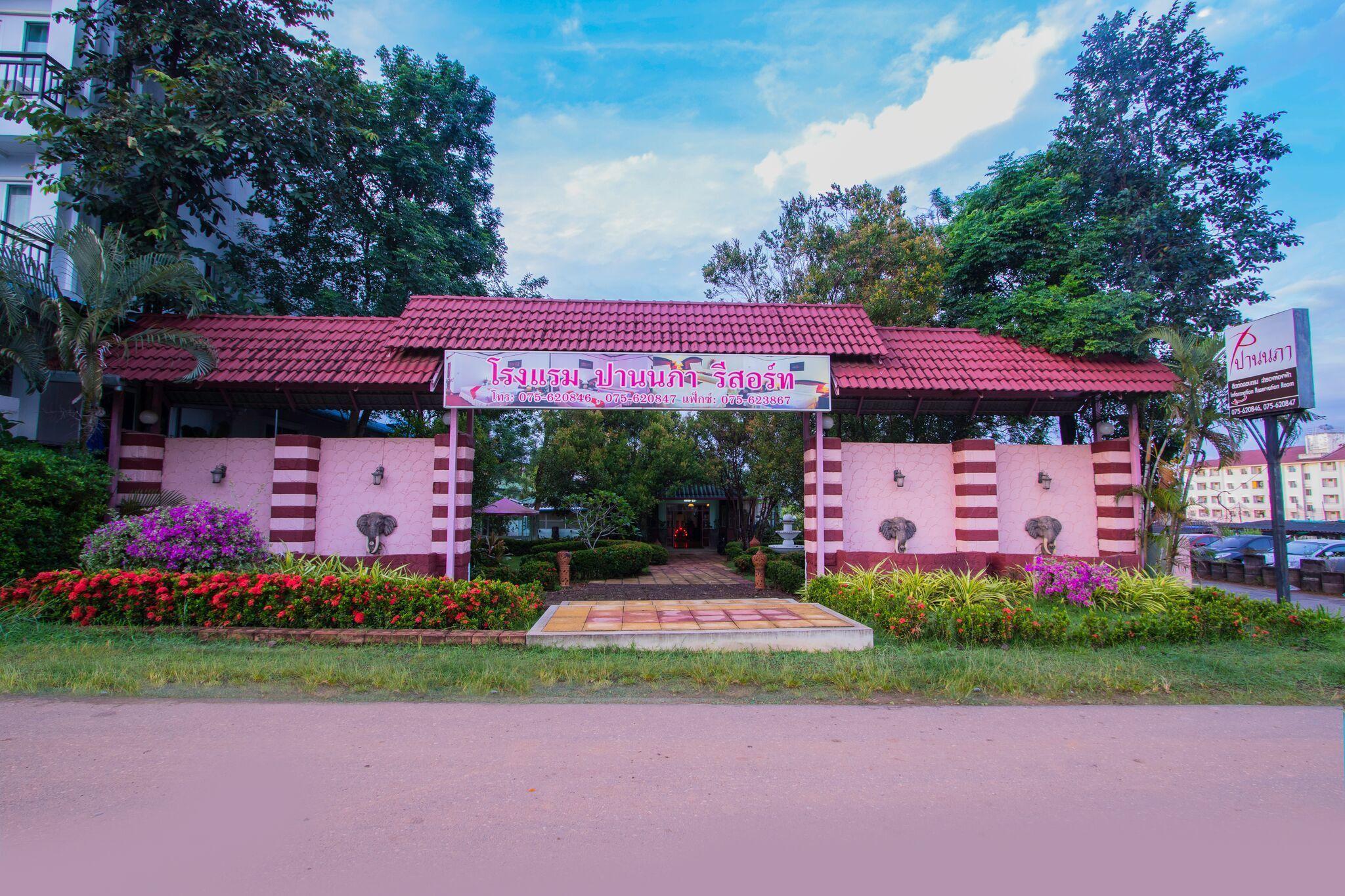 Pannapa Resort