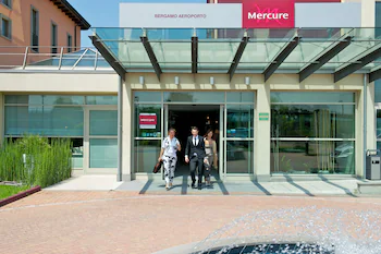 Mercure Bergamo Aeroporto