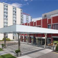 Movenpick Hotel Zuerich-airport