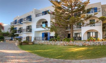 Porto Platanias Village Resort