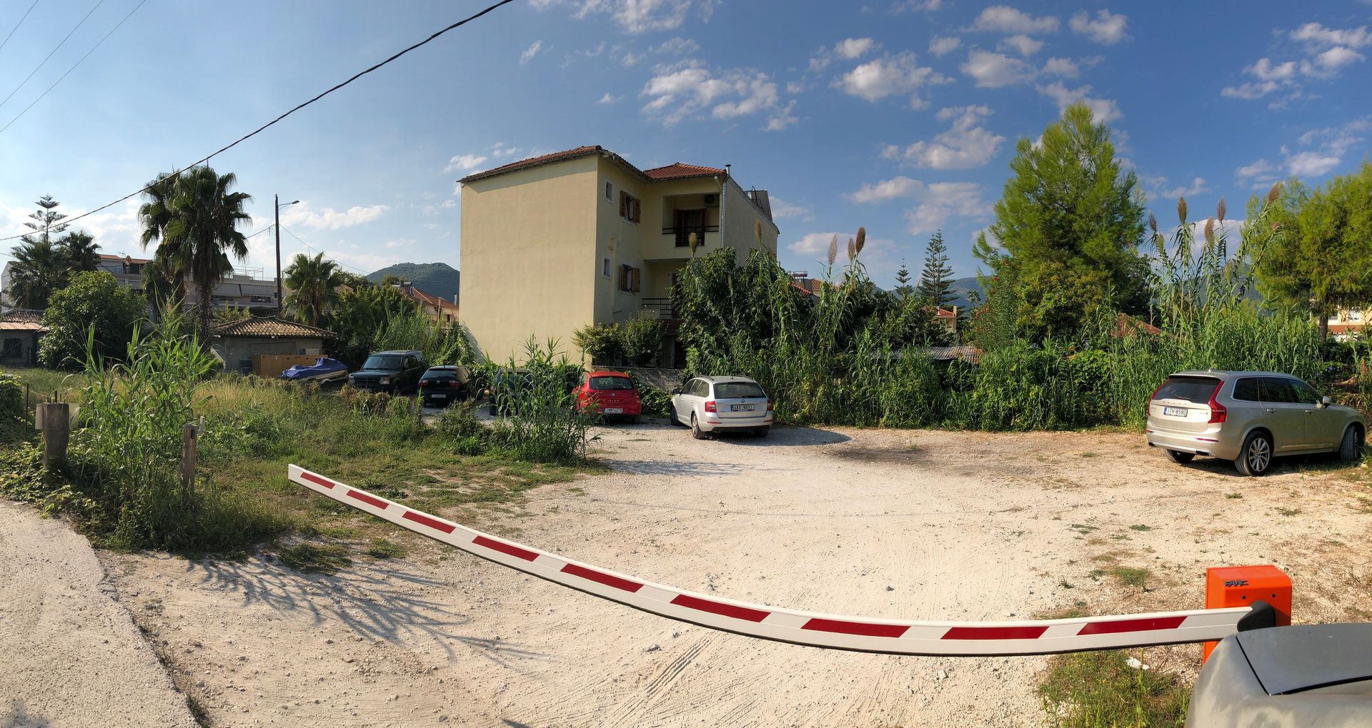 Santa Maura Studios amp; Apartments Lefkada