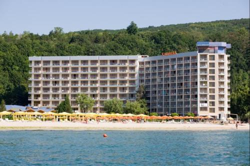 Hotel Kaliakra Beach