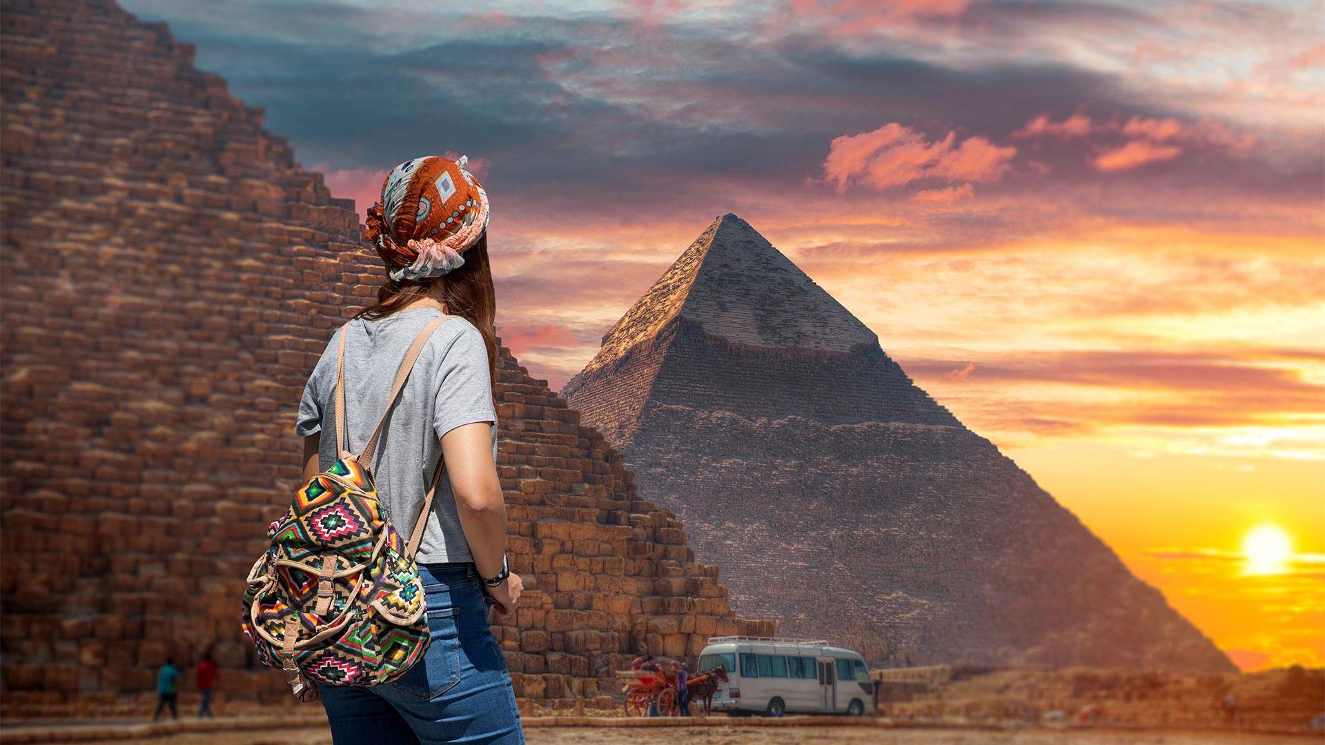 Craciun 2021 - Circuit de grup - Essential Egipt, 8 zile