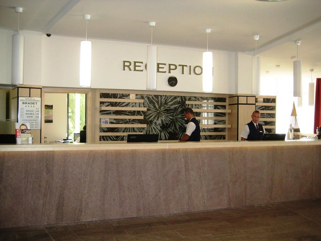 Bradet Ensana Health Spa Resort