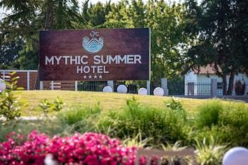 Mythic Summer