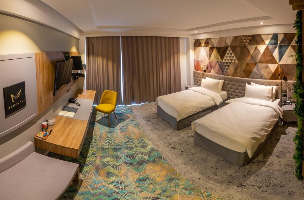 Hotel Mandachi