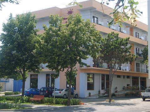 Holiday Olimp Hotel