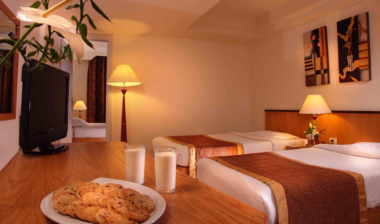 Hotel Xperience Kiroseiz Premier Naama Bay