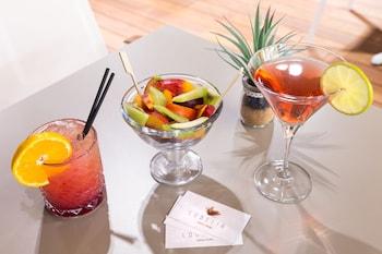 Lobelia Luxury Suites