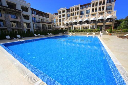 Menada Kavaci Sozopol Apartments