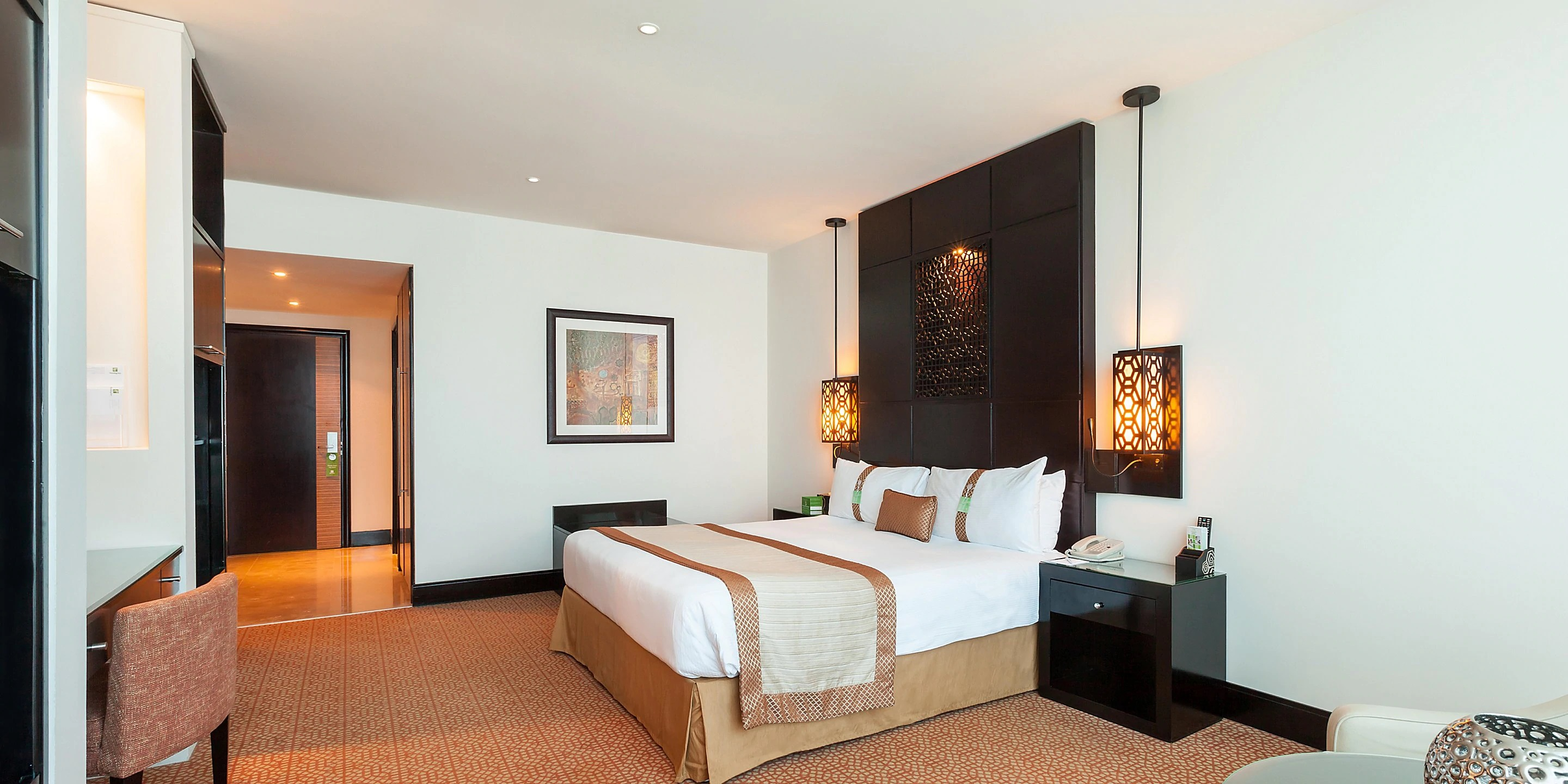 Holiday Inn Dubai - Al Barsha